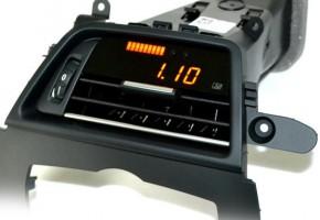 Performance Display für den BMW 6er und BMW M6